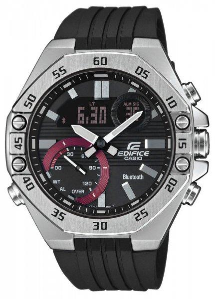 ECB-10P-1AEF - zegarek męski - duże 3