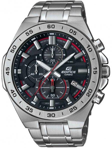 Zegarek Casio EFR-564D-1AVUEF - duże 1