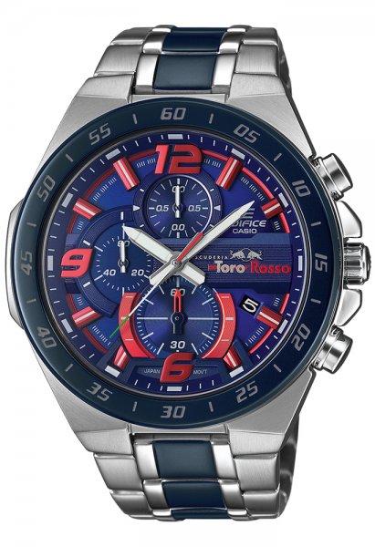 Zegarek Casio EDIFICE EFR-564TR-2AER - duże 1