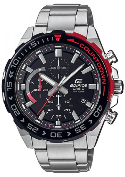 Edifice EFR-566DB-1AVUEF EDIFICE Premium