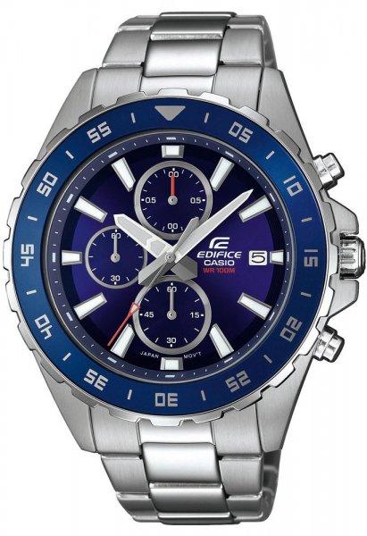 Zegarek Casio EFR-568D-2AVUEF - duże 1