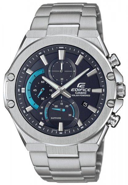 Zegarek Casio EDIFICE EFS-S560D-1AVUEF - duże 1