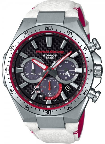 Zegarek Casio EQS-800HR-1AER - duże 1