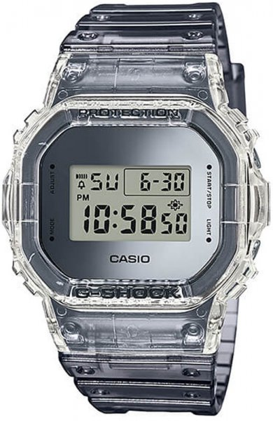 Zegarek Casio G-SHOCK DW-5600SK-1ER - duże 1