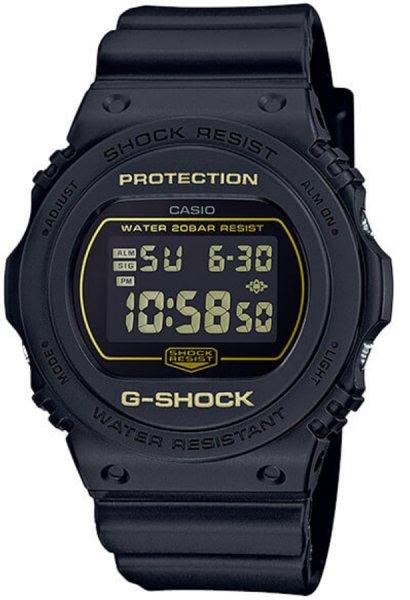 DW-5700BBM-1ER - zegarek męski - duże 3