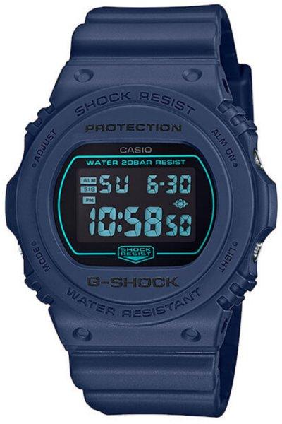 G-Shock DW-5700BBM-2ER G-Shock