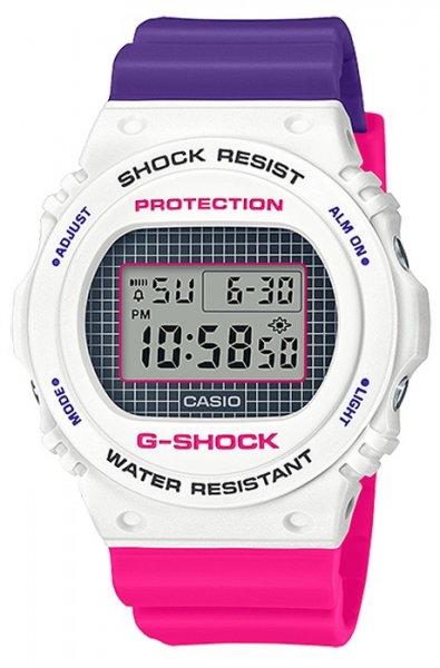 DW-5700THB-7ER - zegarek męski - duże 3