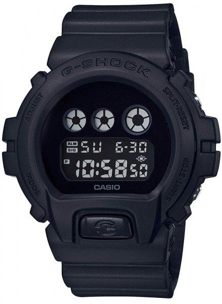 DW-6900BBA-1ER - zegarek męski - duże 3