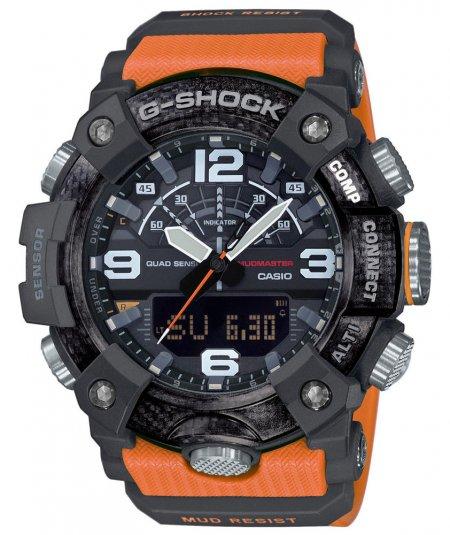 Zegarek Casio G-SHOCK GG-B100-1A9ER - duże 1