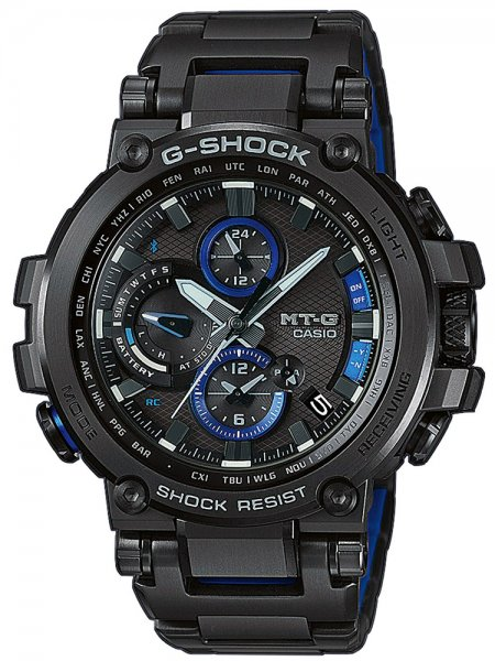 G-Shock MTG-B1000BD-1AER G-SHOCK Exclusive
