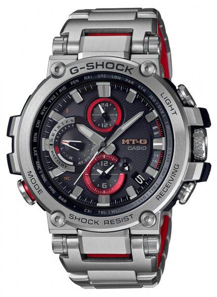 Zegarek Casio MTG-B1000D-1AER - duże 1