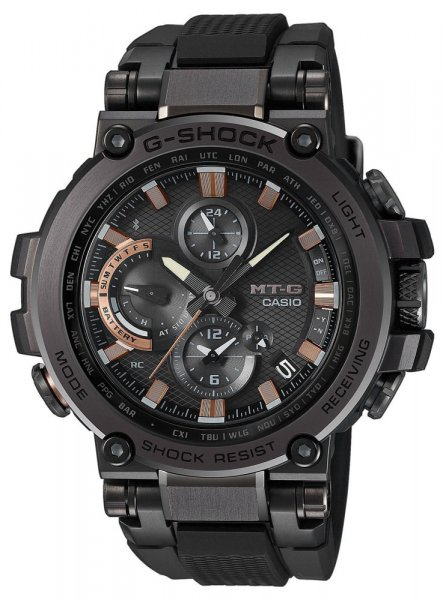 G-Shock MTG-B1000TJ-1AER G-SHOCK Exclusive