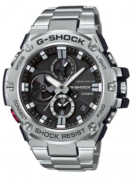 Zegarek Casio G-SHOCK GST-B100D-1AER - duże 1