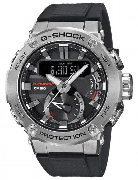 Zegarek Casio G-SHOCK GST-B200-1AER - duże 1