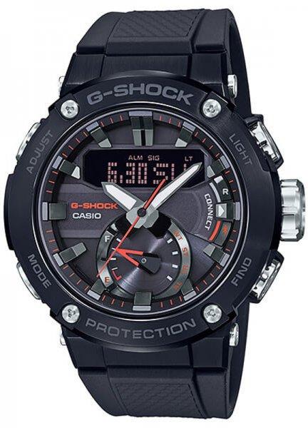 Zegarek Casio GST-B200B-1AER - duże 1