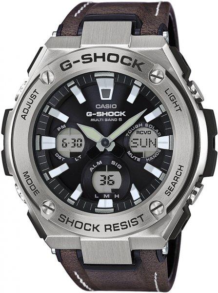 G-Shock GST-W130L-1AER-POWYSTAWOWY G-SHOCK G-STEEL