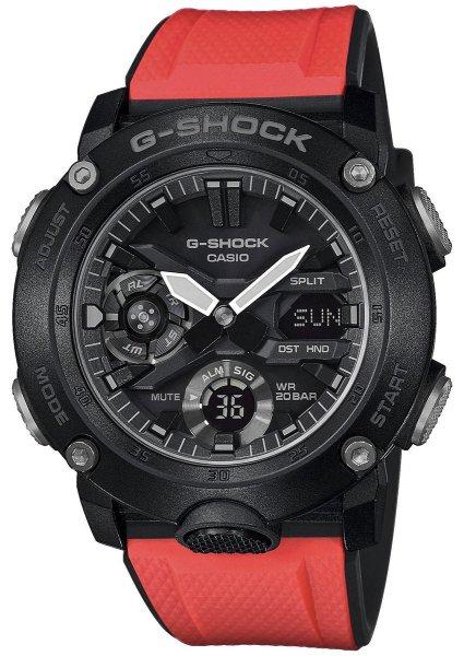 G-Shock GA-2000E-4ER G-Shock