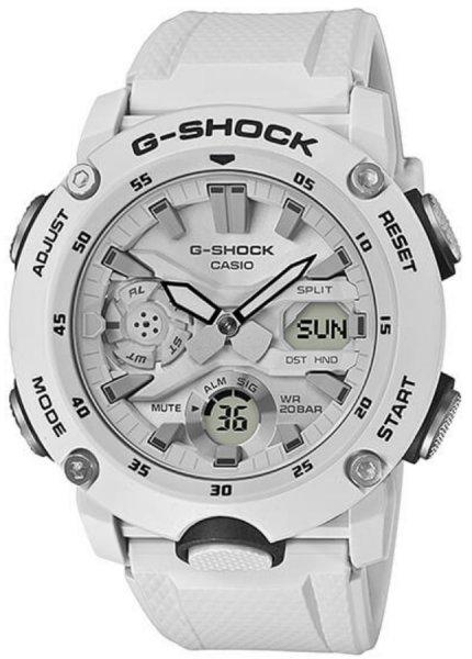 Zegarek Casio G-SHOCK GA-2000S-7AER - duże 1