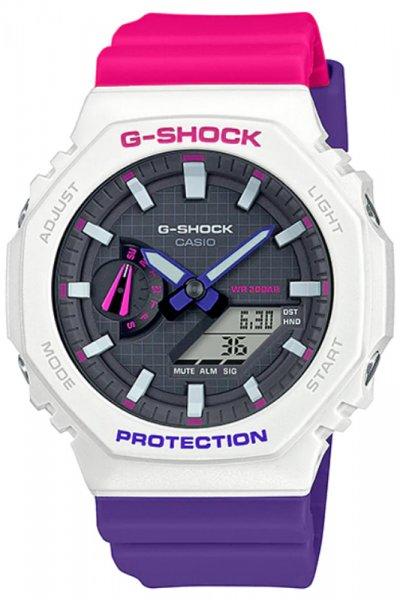 GA-2100THB-7AER - zegarek męski - duże 3