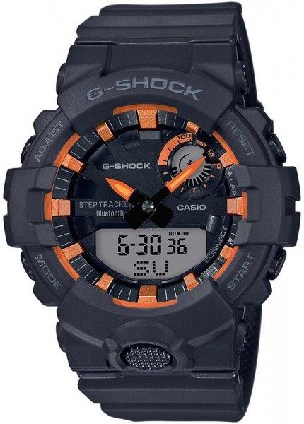 GBA-800SF-1AER - zegarek męski - duże 3