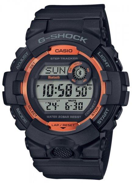 G-Shock GBD-800SF-1ER G-Shock G-SQUAD