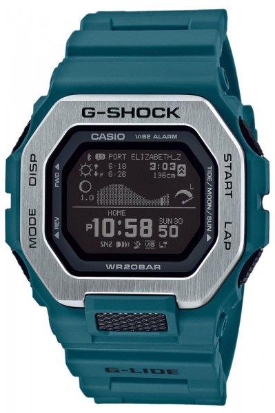 Zegarek Casio GBX-100-2ER - duże 1