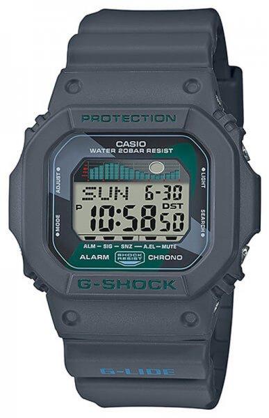 Zegarek Casio G-SHOCK GLX-5600VH-1ER - duże 1