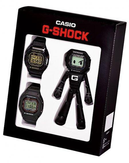 G-Shock GSET-30-1DR G-Shock G-Shock 30th Anniversary Gift Box