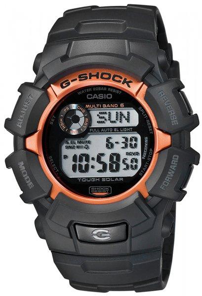 Zegarek Casio G-SHOCK GW-2320SF-1B4ER - duże 1