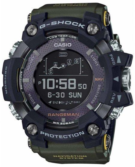Zegarek Casio GPR-B1000-1BER - duże 1