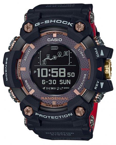 GPR-B1000TF-1ER - zegarek męski - duże 3