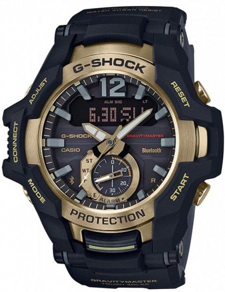 Zegarek Casio G-SHOCK GR-B100GB-1AER - duże 1