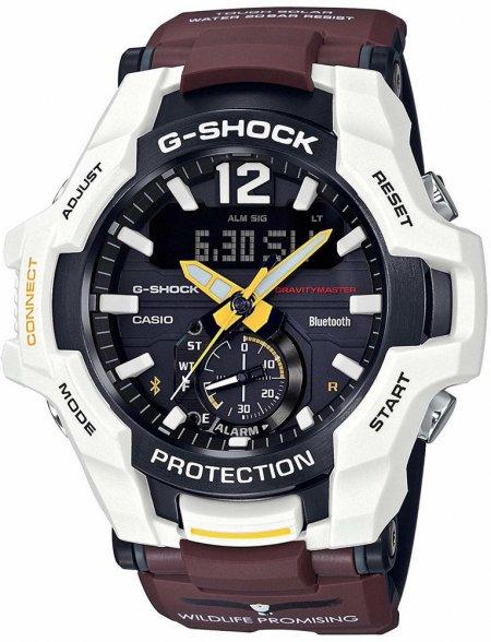 G-Shock GR-B100WLP-7ADR G-SHOCK Master of G WILDLIFE PROMISING