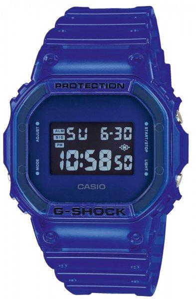 DW-5600SB-2ER - zegarek męski - duże 3