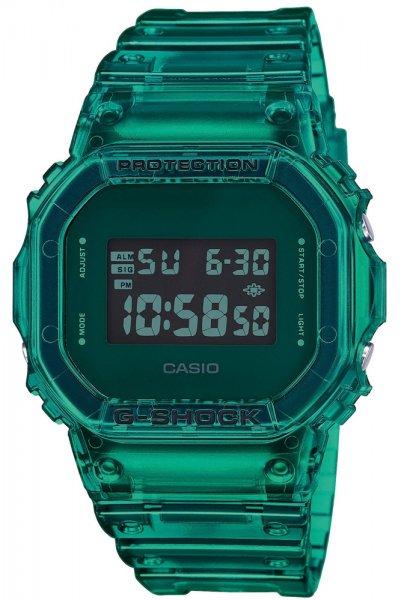 Zegarek Casio DW-5600SB-3ER - duże 1