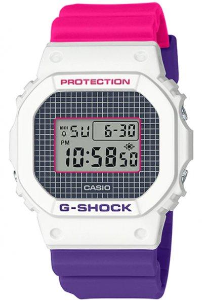 DW-5600THB-7ER - zegarek męski - duże 3