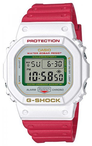 G-Shock DW-5600TMN-7ER G-SHOCK Original