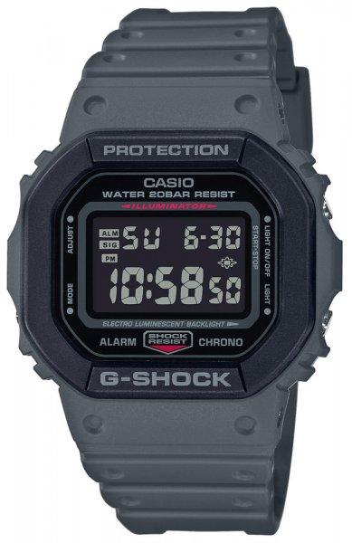 Zegarek Casio G-SHOCK DW-5610SU-8ER - duże 1