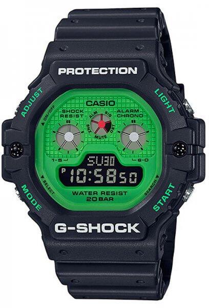 Zegarek Casio G-SHOCK DW-5900RS-1ER - duże 1