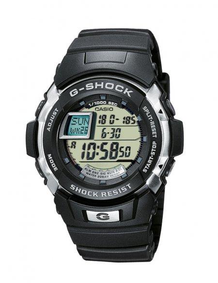 G-7700-1ER-POWYSTAWOWY - zegarek męski - duże 3