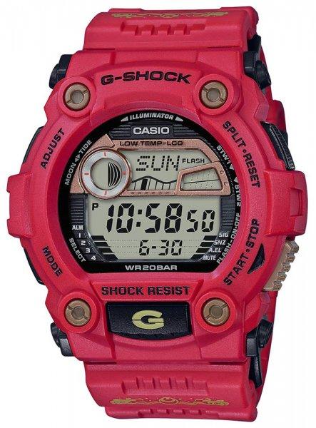 G-Shock G-7900SLG-4DR G-SHOCK Original