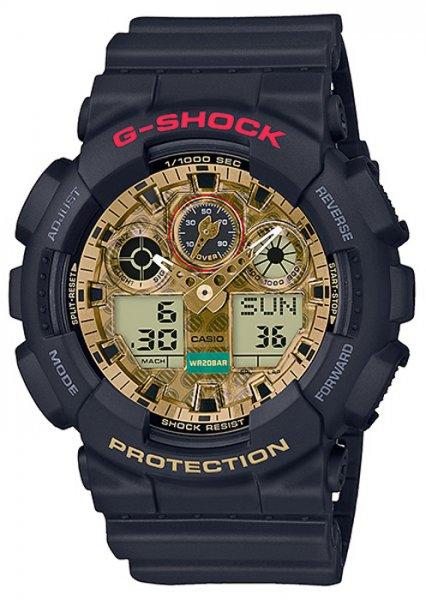 G-Shock GA-100TMN-1AER G-SHOCK Original