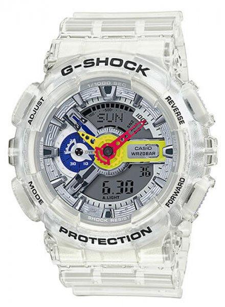 G-Shock GA-110FRG-7AER G-SHOCK Original G-SHOCK x A$AP Ferg
