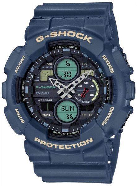 G-Shock GA-140-2AER G-SHOCK Original