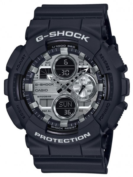 G-Shock GA-140GM-1A1ER G-SHOCK Original