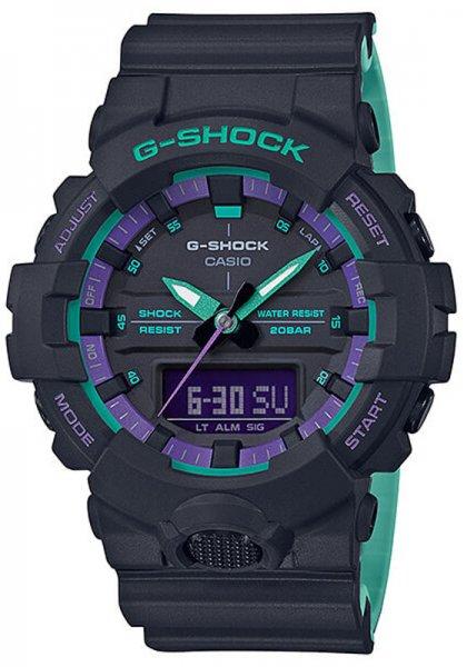 G-Shock GA-800BL-1AER G-SHOCK Original