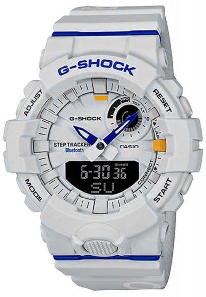 GBA-800DG-7AER - zegarek męski - duże 3