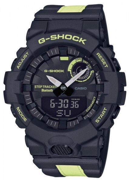 Zegarek Casio G-SHOCK GBA-800LU-1A1ER - duże 1