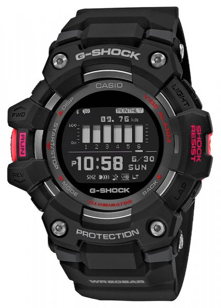 G-Shock GBD-100-1ER G-SHOCK Original