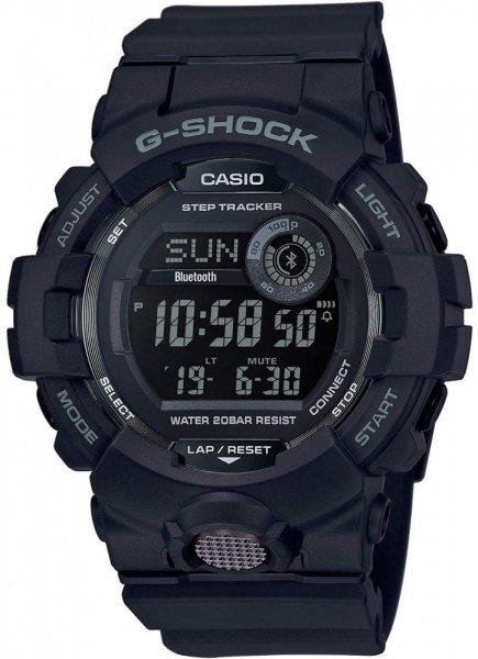 Zegarek Casio G-SHOCK GBD-800-1BER - duże 1